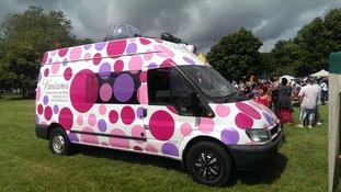Val the Van!